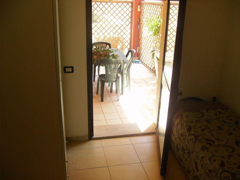 Residence- Camera trilocale